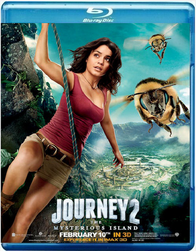 Download journey mysterious the mp4 full free movie island 2